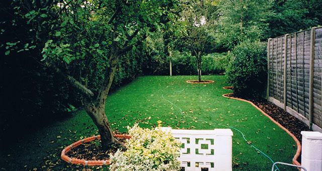 Landscaping Englefield Green