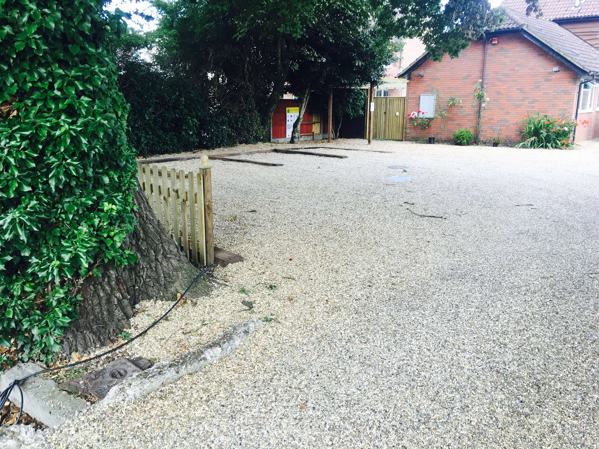 Landscaping In Wraysbury Hayward Construction