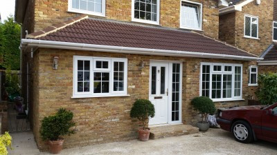 Extension in Uxbridge