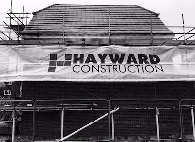 Hayward Construction New 2 Bedroom Flat Newbury